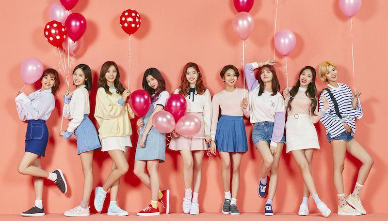 벨소리 K-pop 걸그룹의 인기 봄 히트곡
